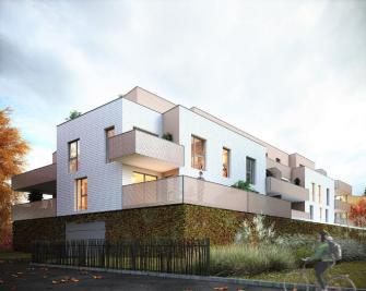Vente appartement Colmar • <span class='offer-area-number'>101</span> m² environ • <span class='offer-rooms-number'>4</span> pièces