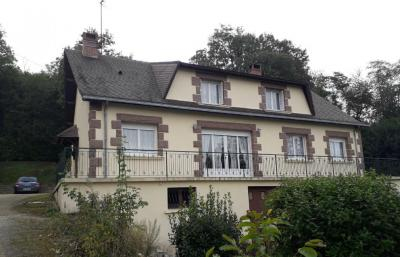 Vente maison Nogent le Bernard • <span class='offer-area-number'>170</span> m² environ • <span class='offer-rooms-number'>6</span> pièces