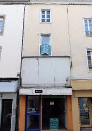 Vente appartement Mayenne • <span class='offer-area-number'>114</span> m² environ