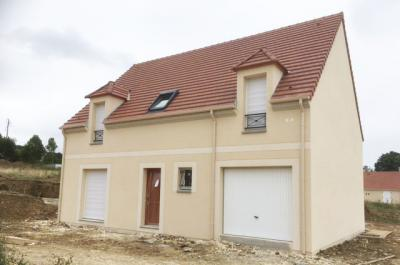 Maison Caen • <span class='offer-area-number'>89</span> m² environ • <span class='offer-rooms-number'>5</span> pièces