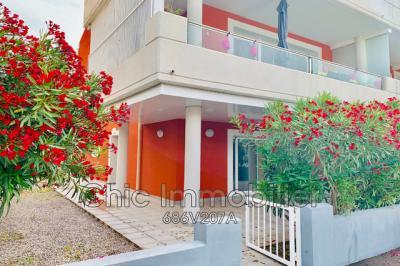 Achat appartement Argeles sur Mer • <span class='offer-area-number'>92</span> m² environ • <span class='offer-rooms-number'>4</span> pièces