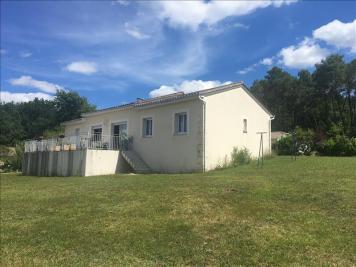 Vente maison Coursac • <span class='offer-area-number'>95</span> m² environ • <span class='offer-rooms-number'>5</span> pièces