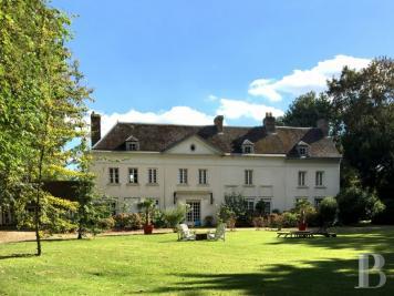 Achat château Rouen • <span class='offer-area-number'>250</span> m² environ • <span class='offer-rooms-number'>7</span> pièces