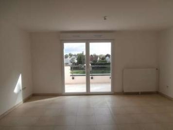 Appartement Olivet • <span class='offer-area-number'>59</span> m² environ • <span class='offer-rooms-number'>3</span> pièces