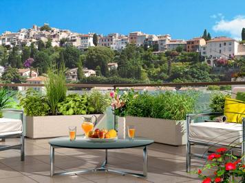 Appartement Cagnes sur Mer • <span class='offer-area-number'>60</span> m² environ • <span class='offer-rooms-number'>3</span> pièces