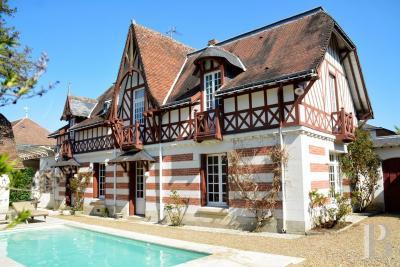 Achat maison Tours • <span class='offer-area-number'>170</span> m² environ • <span class='offer-rooms-number'>7</span> pièces