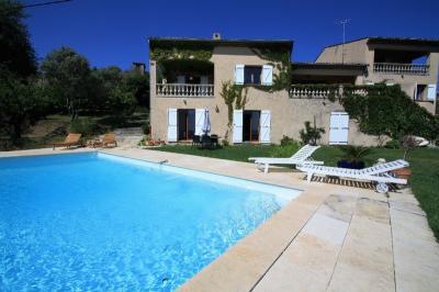 Achat villa Tanneron • <span class='offer-area-number'>280</span> m² environ • <span class='offer-rooms-number'>8</span> pièces