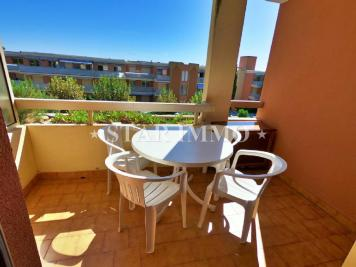 Vente appartement Cavalaire sur Mer • <span class='offer-area-number'>18</span> m² environ • <span class='offer-rooms-number'>1</span> pièce
