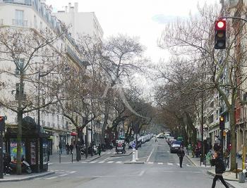Achat commerce Paris 19 • <span class='offer-area-number'>32</span> m² environ • <span class='offer-rooms-number'>1</span> pièce
