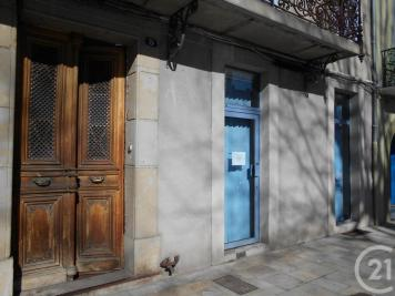 Location appartement Foix • <span class='offer-area-number'>42</span> m² environ • <span class='offer-rooms-number'>2</span> pièces