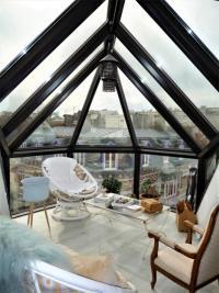 Vente appartement Le Touquet Paris Plage • <span class='offer-area-number'>97</span> m² environ • <span class='offer-rooms-number'>4</span> pièces
