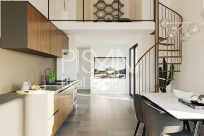 Appartement Villefranche sur Mer • <span class='offer-area-number'>103</span> m² environ • <span class='offer-rooms-number'>5</span> pièces