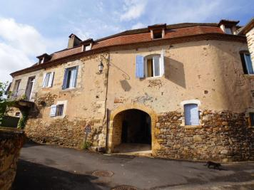 Vente maison Biars sur Cere • <span class='offer-area-number'>146</span> m² environ • <span class='offer-rooms-number'>6</span> pièces
