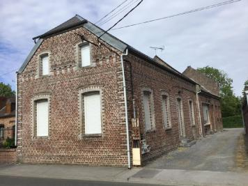 Vente immeuble St Aubert • <span class='offer-area-number'>283</span> m² environ