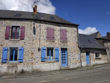 Vente maison Louverne • <span class='offer-area-number'>101</span> m² environ • <span class='offer-rooms-number'>5</span> pièces