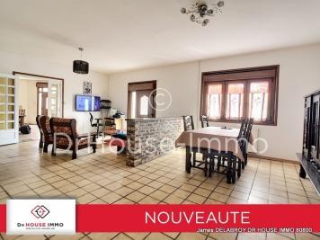 Vente maison Moreuil • <span class='offer-area-number'>145</span> m² environ • <span class='offer-rooms-number'>5</span> pièces