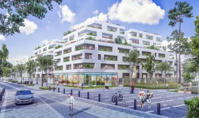 Appartement Rueil Malmaison • <span class='offer-area-number'>62</span> m² environ • <span class='offer-rooms-number'>3</span> pièces