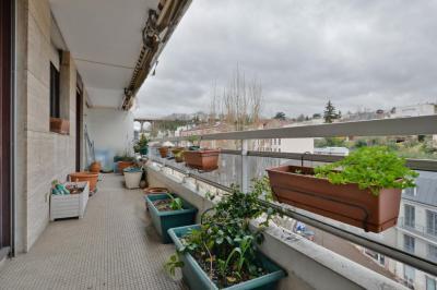Vente appartement Meudon • <span class='offer-area-number'>90</span> m² environ • <span class='offer-rooms-number'>4</span> pièces