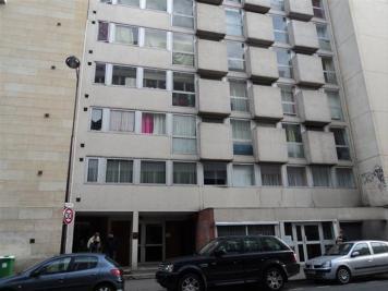 Parking Paris 13