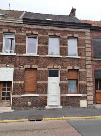 Vente maison Quievrechain • <span class='offer-area-number'>92</span> m² environ • <span class='offer-rooms-number'>5</span> pièces