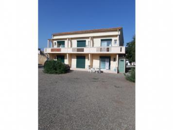 Vente immeuble Port la Nouvelle • <span class='offer-area-number'>260</span> m² environ