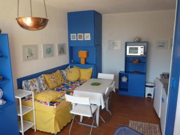Vente appartement Narbonne Plage • <span class='offer-area-number'>25</span> m² environ • <span class='offer-rooms-number'>1</span> pièce