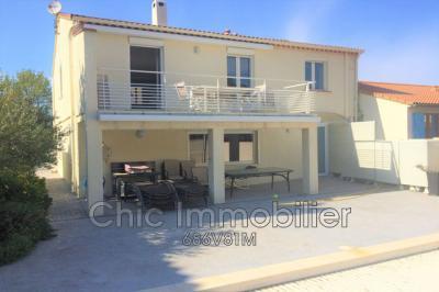 Vente maison Sorede • <span class='offer-area-number'>155</span> m² environ • <span class='offer-rooms-number'>6</span> pièces