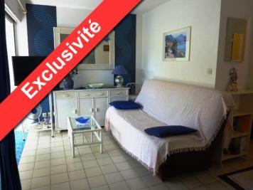 Appartement Cap d Agde • <span class='offer-area-number'>30</span> m² environ • <span class='offer-rooms-number'>3</span> pièces