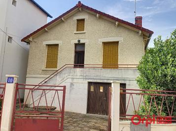 Vente maison Montlucon • <span class='offer-area-number'>80</span> m² environ • <span class='offer-rooms-number'>4</span> pièces