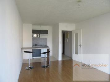 Achat appartement Yvetot • <span class='offer-area-number'>30</span> m² environ • <span class='offer-rooms-number'>1</span> pièce