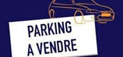 Vente parking Eragny-sur-Oise • <span class='offer-area-number'>25</span> m² environ