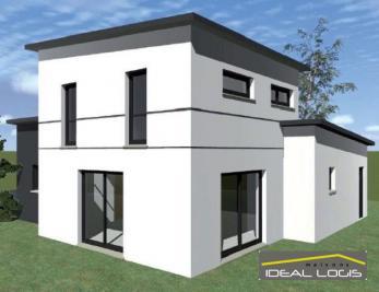 Achat maison Rouillon • <span class='offer-area-number'>84</span> m² environ • <span class='offer-rooms-number'>5</span> pièces