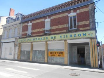 Vente autre Vierzon • <span class='offer-area-number'>200</span> m² environ • <span class='offer-rooms-number'>4</span> pièces