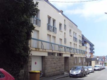 Appartement St Brieuc • <span class='offer-area-number'>54</span> m² environ • <span class='offer-rooms-number'>2</span> pièces