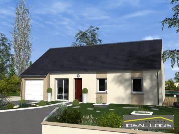 Vente maison Teloche • <span class='offer-area-number'>76</span> m² environ • <span class='offer-rooms-number'>5</span> pièces