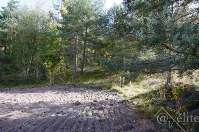 Vente terrain Barcelonnette • <span class='offer-area-number'>1 570</span> m² environ