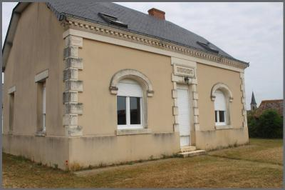 Achat maison Sable sur Sarthe • <span class='offer-area-number'>125</span> m² environ • <span class='offer-rooms-number'>6</span> pièces