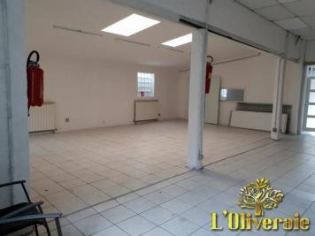 Bureau Toulon • <span class='offer-area-number'>165</span> m² environ