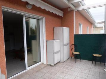 Appartement Lezignan Corbieres • <span class='offer-area-number'>58</span> m² environ • <span class='offer-rooms-number'>3</span> pièces