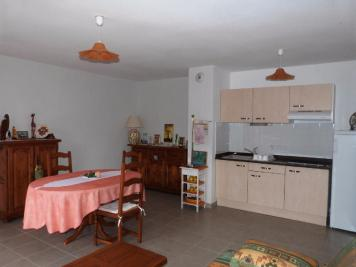 Vente appartement Lezignan Corbieres • <span class='offer-area-number'>58</span> m² environ • <span class='offer-rooms-number'>3</span> pièces