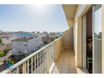 Achat appartement Narbonne Plage • <span class='offer-area-number'>52</span> m² environ • <span class='offer-rooms-number'>3</span> pièces