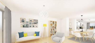 Achat appartement Narbonne • <span class='offer-area-number'>68</span> m² environ • <span class='offer-rooms-number'>3</span> pièces