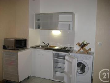 Location appartement Annemasse • <span class='offer-area-number'>26</span> m² environ • <span class='offer-rooms-number'>1</span> pièce
