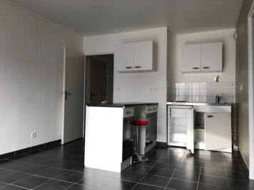 Appartement Amiens • <span class='offer-area-number'>42</span> m² environ • <span class='offer-rooms-number'>2</span> pièces