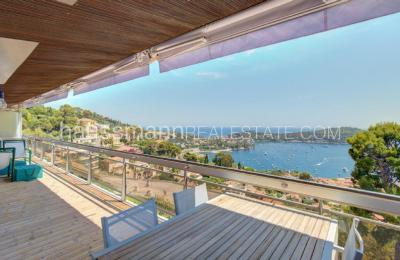 Vente appartement Villefranche sur Mer • <span class='offer-area-number'>107</span> m² environ • <span class='offer-rooms-number'>4</span> pièces