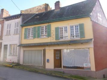 Achat maison Oisemont • <span class='offer-area-number'>80</span> m² environ • <span class='offer-rooms-number'>7</span> pièces
