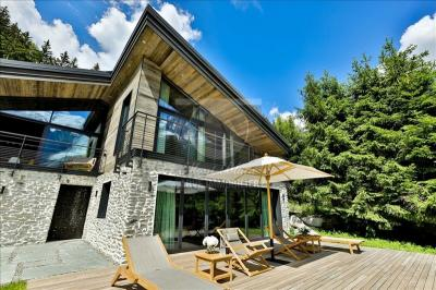 Location chalet Chamonix Mont Blanc • <span class='offer-rooms-number'>10</span> pièces