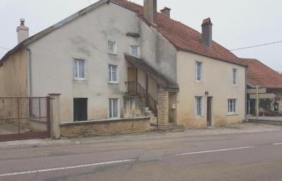 Maison Boudreville • <span class='offer-area-number'>160</span> m² environ • <span class='offer-rooms-number'>7</span> pièces