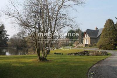 Vente maison Hudimesnil • <span class='offer-area-number'>172</span> m² environ • <span class='offer-rooms-number'>8</span> pièces