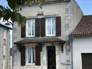 Vente maison St Maurice des Lions • <span class='offer-area-number'>85</span> m² environ • <span class='offer-rooms-number'>3</span> pièces